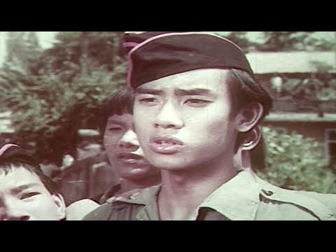 Tuổi Thơ Dữ Dội - Tập 1 | Phim Chiến Tranh Việt Nam Đặc Sắc | Phim Điện Ảnh