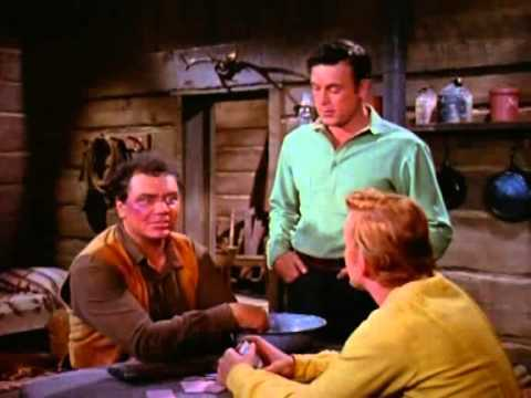 Cine Oeste   Johnny Guitar 1954 Spanish
