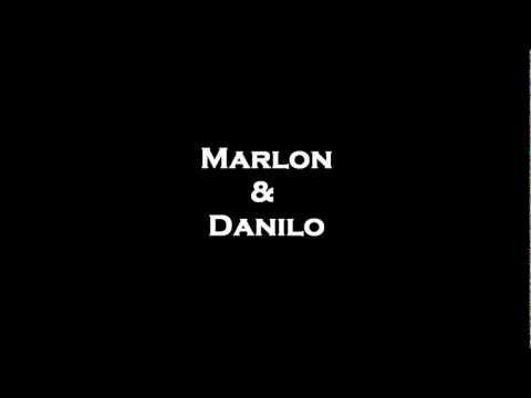 Marlon e Danilo - ciganos da Margem-sul