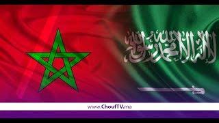 بالفيديو..السعودية تُرحــل مئات المغاربة   |   شوف الصحافة