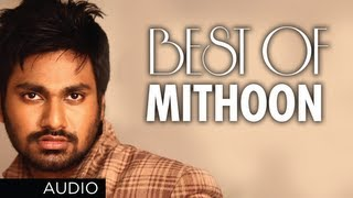 BEST SONGS OF MITHOON - Audio Jukebox
