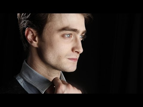 Daniel Radcliffe Talks Horns and Life After Harry Potter - Comic Con 2014