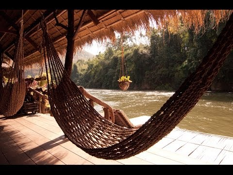 Beautiful Thailand Chillout and Lounge Mix 2014
