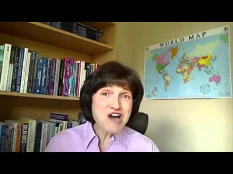 Capricorn June 2012 Horoscope Forecast with Barbara Goldsmith