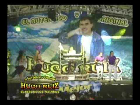 HUGO RUIZ EN VIVO (2008)