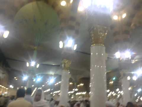khana kaba is the best place in the world