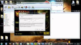 Warcraft III Reign Of Chaos + Frozen Throne Free Download