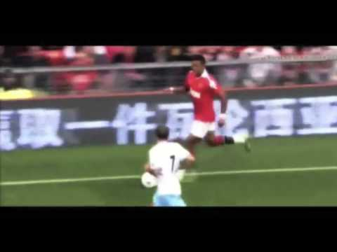 Luis Nani - Skills &amp; Goals 2011 - HD