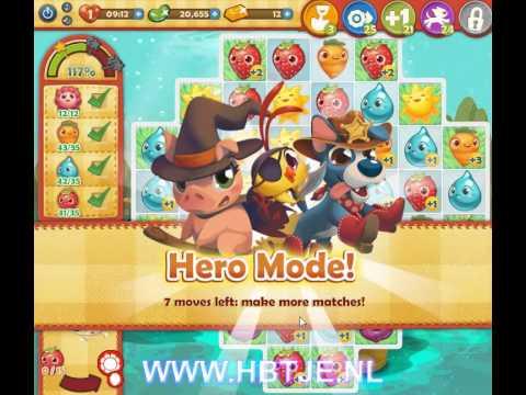 Farm Heroes Saga level 622