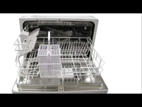 Youtube Countertop Dishwasher : hqdefault.jpg