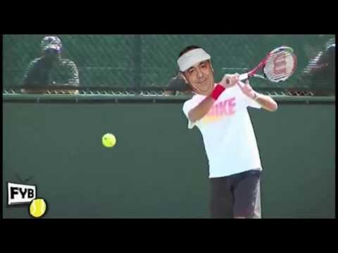 Savvas Vergas Tennis Academy