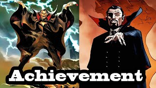 Marvel Super Hero Squad Online Trick-or-Treat Achievement
