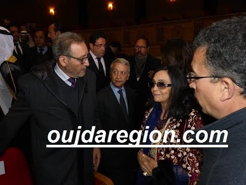 فيديو..هذا ما قالته نجيمة طاي طاي الوزيرة المغربية السابقة عن تتويج وجدة عاصمة للثقافة وعن كلمة الوالي الجامعي