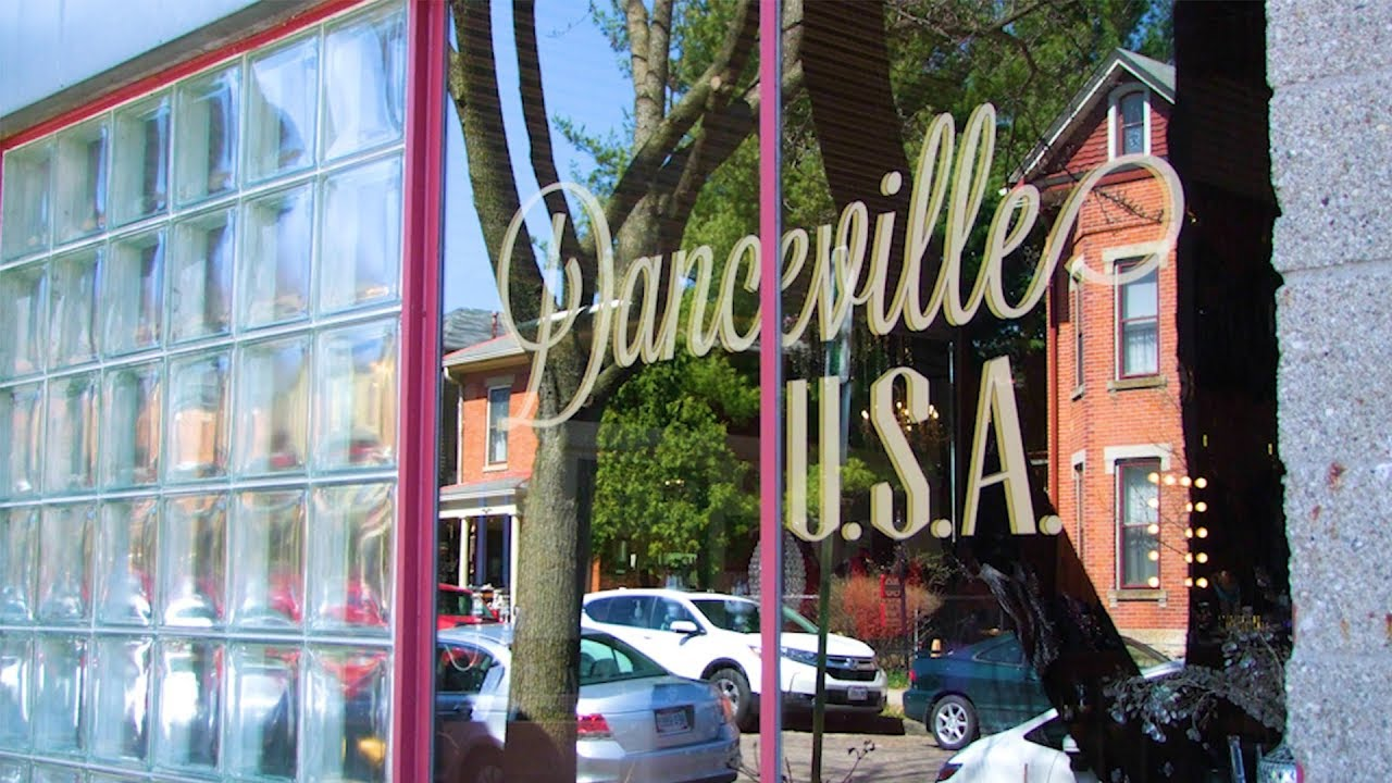 Featured Segment – Danceville, U.S.A.
