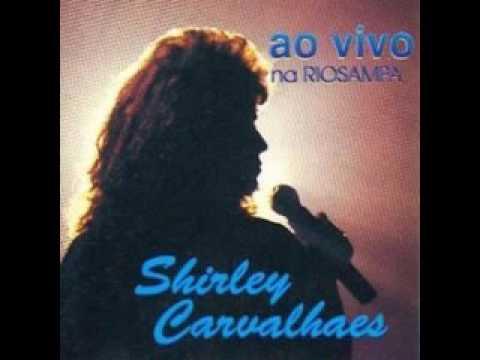Shirley Carvalhaes- Ditosa cidade playback (Versão Ao vivo RioSampa)