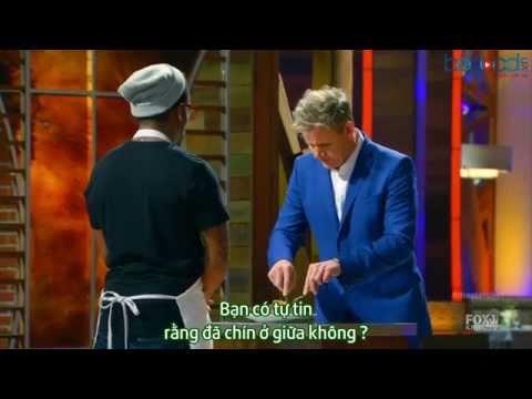[Vietsub][Begood.Vn] Masterchef US - Vua Đầu Bếp Mỹ Season 5 Ep 14