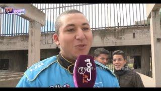بالفيديو.. إقبال ضعيف على تذاكر مباراة الديربي البيضاوي  
