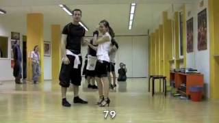 Corso Base di Salsa Cubana con Rafael Gonzalez view on youtube.com tube online.