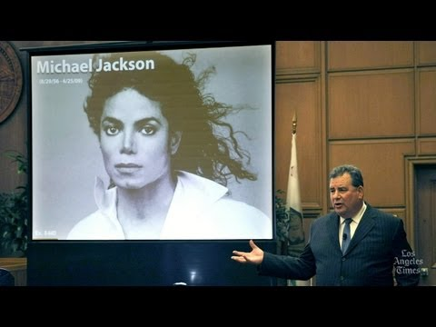 AEG not liable in Jackson's death