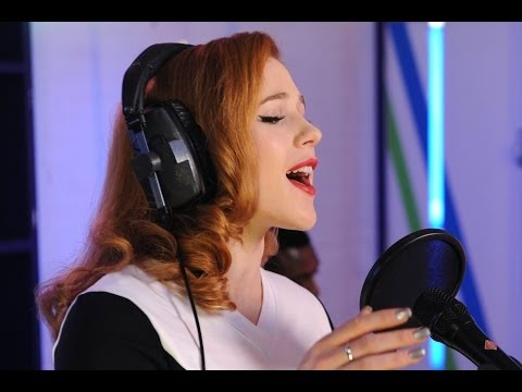 Katy B 'Crying for No Reason' - KISS FM (UK)