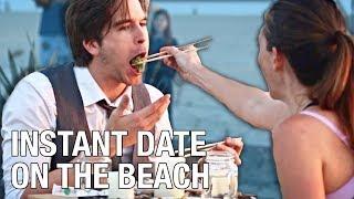 Instant Date Prank