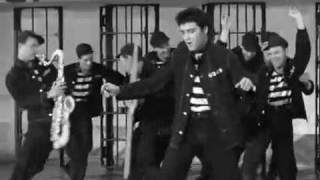 Elvis Presley Jailhouse Rock HQ
