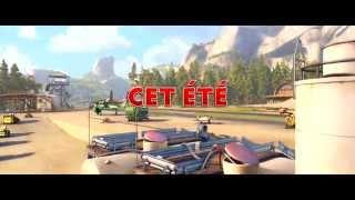 Planes 2 - Bande annonce en français