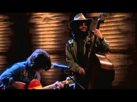 Thumbnail of video Ryan Adams - Shining Through The Dark (Live on Conan O'Brien).