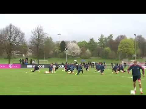 Mario Mandzukic zu Atletico Madrid fix?   FC Bayern München dementiert noch