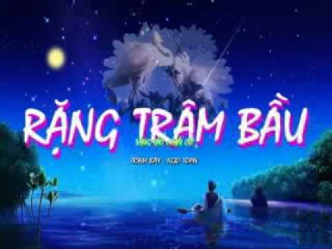 RANG TRAM BAU