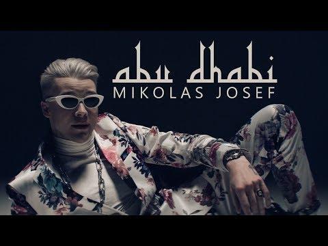 Mikolas Josef - Abu Dhabi