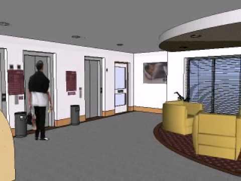 3 Star Hotel Entrance Lobby Design Interior Designers