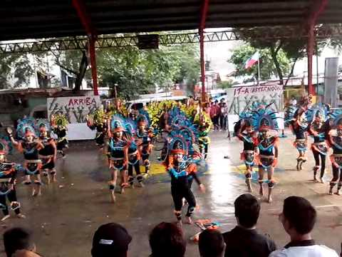 IT-A ATI-ATIHAN FESTIVAL ( GRAND CHAMPION )