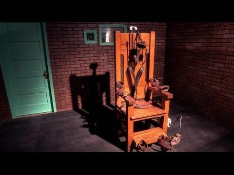 Electric Chair Executions Legal Once Again In Tennessee