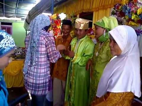 Pernikahan Wanhar Karim