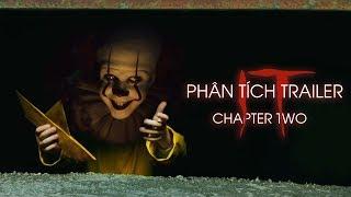 IT: CHAPTER TWO - Phân tích trailer mới & Dự Đoán