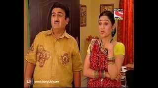 Taarak Mehta Ka Ooltah Chashmah Episode 1464 29th July
