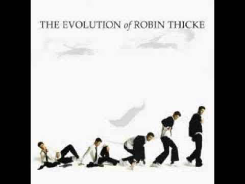 Robin Thicke - Ask Myself