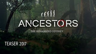 Ancestors: The Humankind Odyssey Teaser