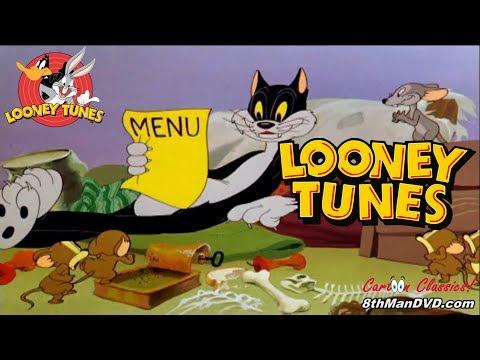 Looney Tunes - Myši