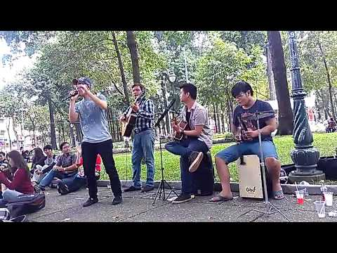 Khúc du ca Sài Gòn cuối tuần: LK Say Tình - Vùng Trời Bình Yên - Vì Yêu