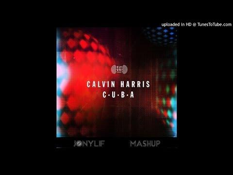 Calvin Harris vs Hardwell & Joey Dale feat. Luciana - CUBA vs Arcadia (JONYLIF MASHUP)