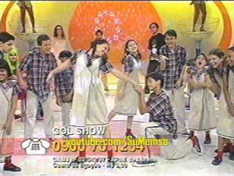 Chiquititas Brasil 1997 - Berlinda no Domingo Legal