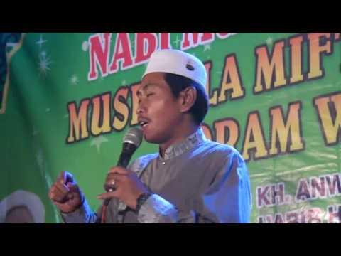 KH.Anwar Zahid Live Terbaru 2016 Di Musholla Miftahul Huda Juwet Loram Wetan Jati Kudus