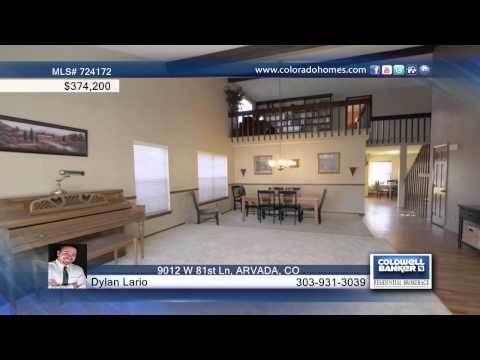 Home for sale in ARVADA, CO | $374,200