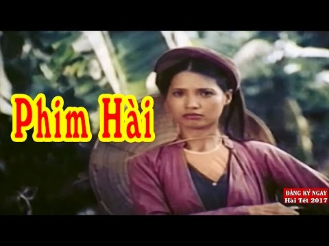 Phim Hài Việt Nam Hay Nhất | Thằng Bờm | Phim Hài Tết Hay Nhất