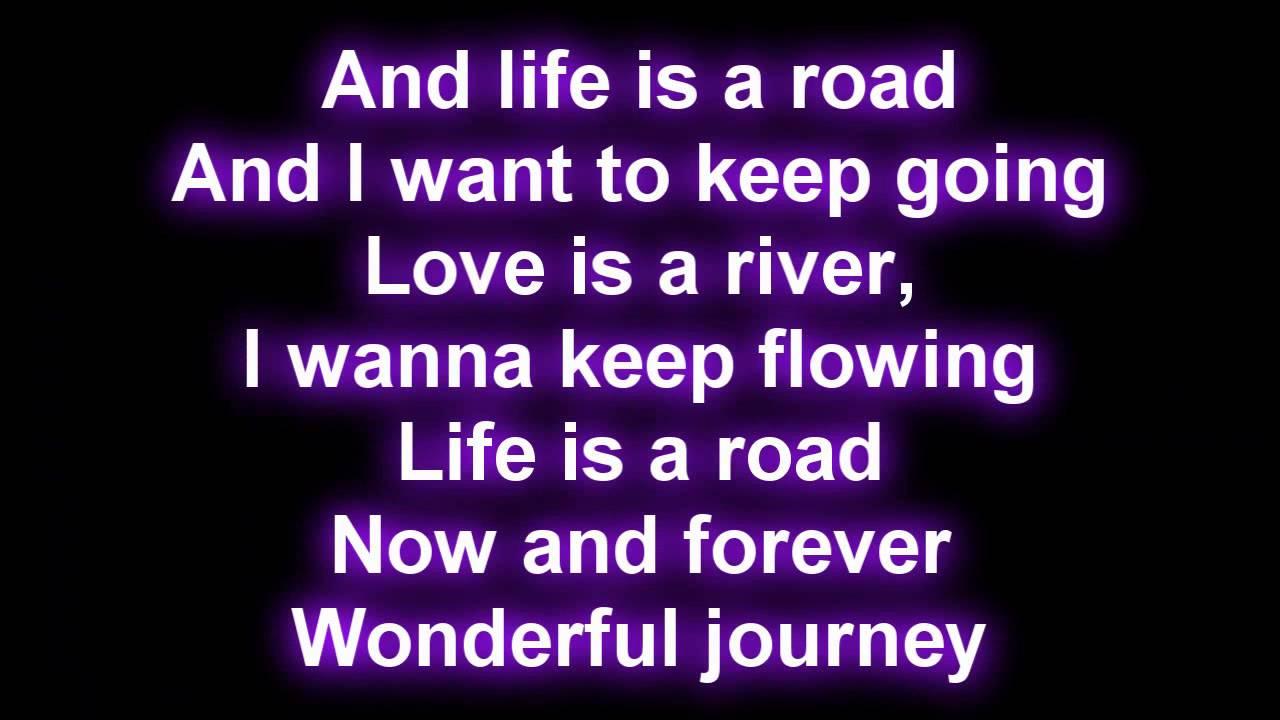 Donna Lewis & Richard Marx – At The Beginning Lyrics ...