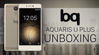 Video BQ Aquaris U Plus kSJxkqDqO1M