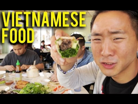 FUNG BROS FOOD: Vietnamese 7 Course Beef