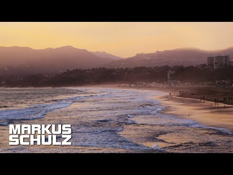 Markus Schulz - Avalon (Los Angeles)
